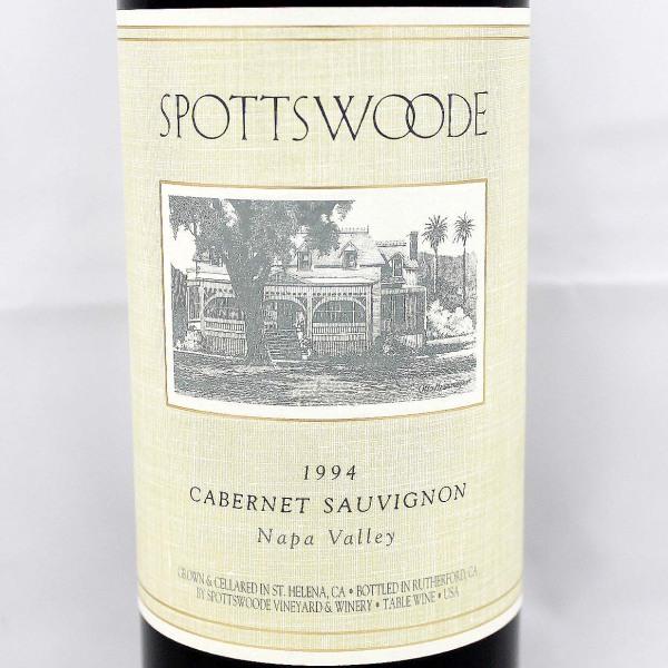 spottswoode