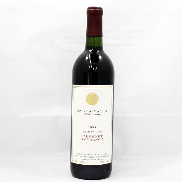 Sell wine dalla valle