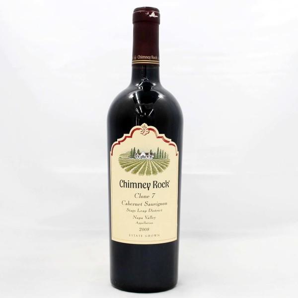 sell wine chimney rock
