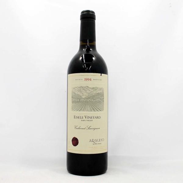 Sell Wine Araujo