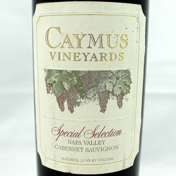 1994 Caymus Special Selection