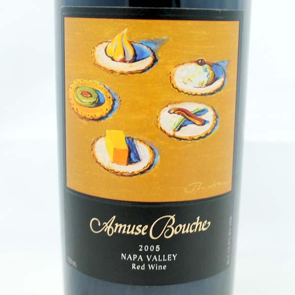 Sell wine 2005 Amuse Bouche