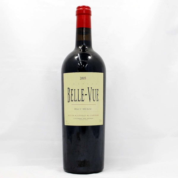 Sell your wine: Chateau Belle-Vue