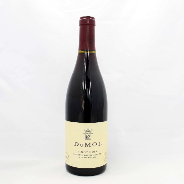 Sell wine DuMol Pinot Noir