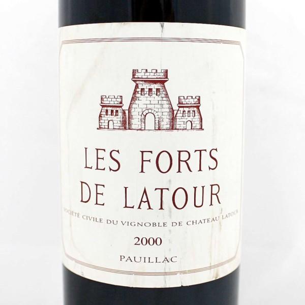 2000 Latour