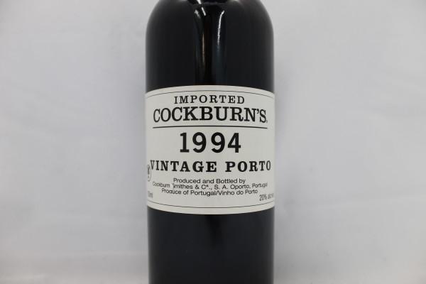 1994 Cockburn Port