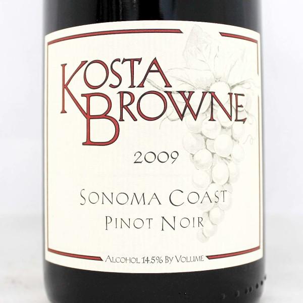 2009 Kosta Browne