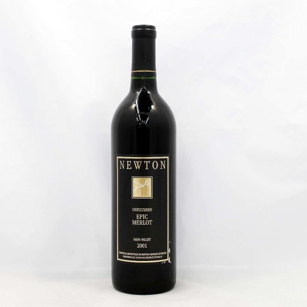Sell Wine Newton