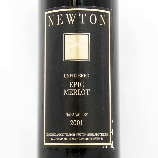2001 Newton