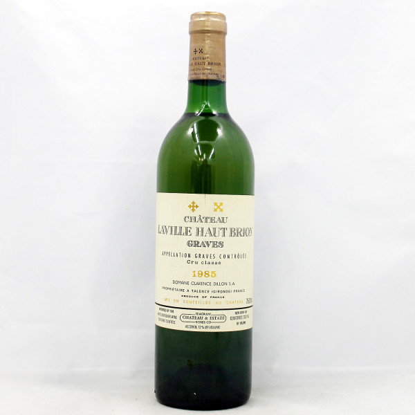 Sell Wine Laville Haut-Brion