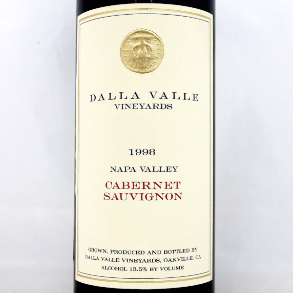 Sell Wine Dalla Valle