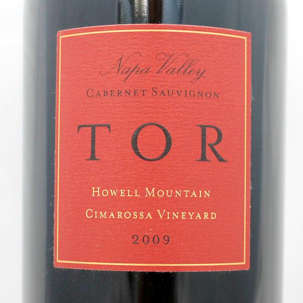 2009 Tor