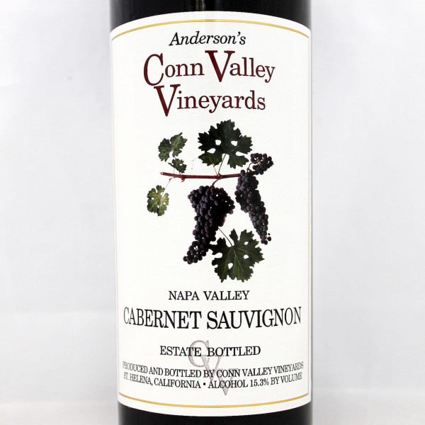 Sell your wine: Anderson's Conn Valley