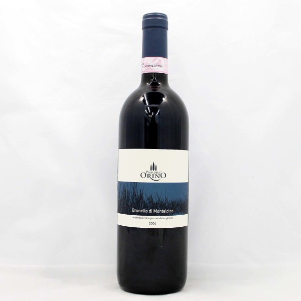 Sell you wine: 2006 Pian dell'Orino Brunello di Montalcino