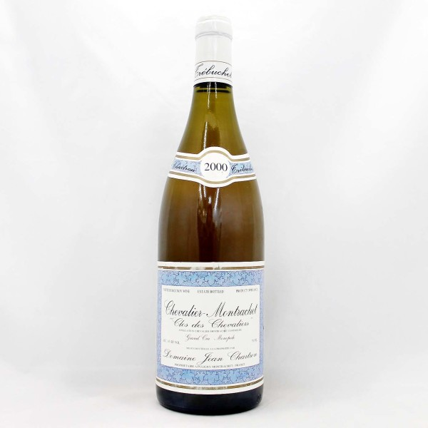 Sell your wine: 2000 Jean Chartron Chevalier-Montrachet Grand ru, Clos des Chevaliers