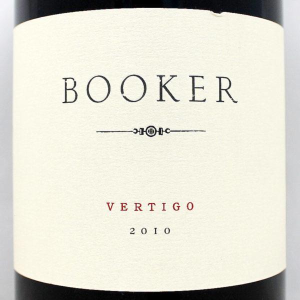 Booker Vertigo