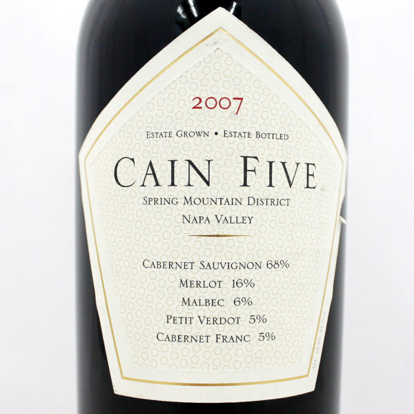 Cain Five