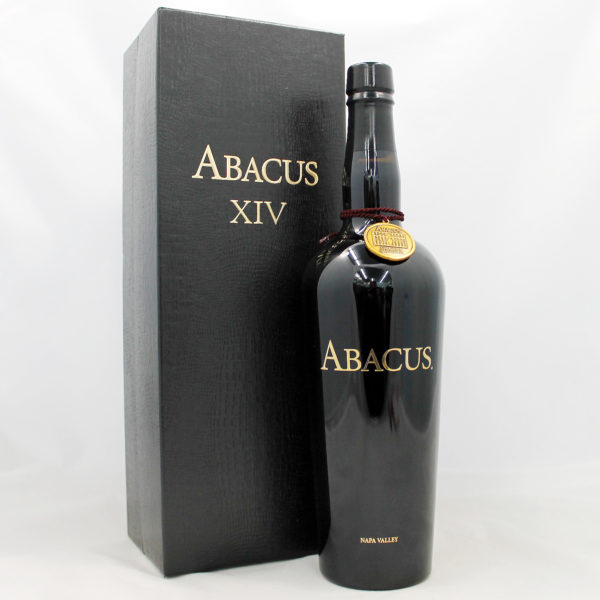 Sell your wine: XIV Abacus