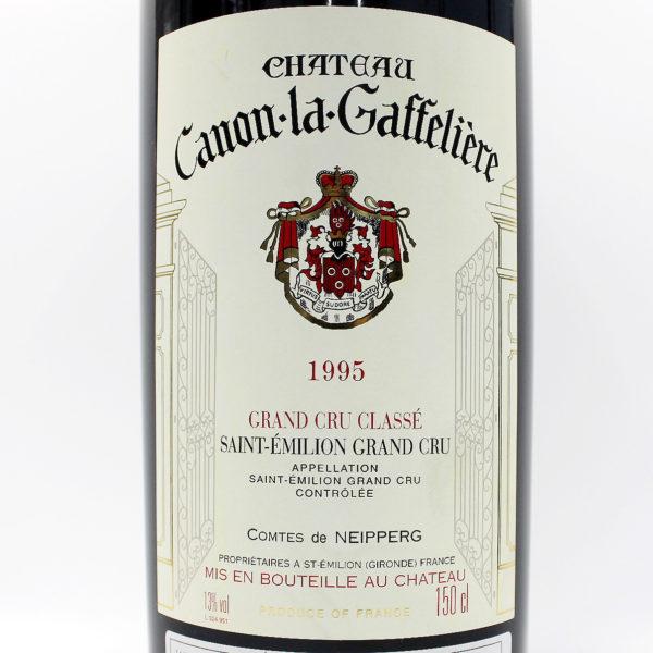 Ch Canon La Gaffeliere