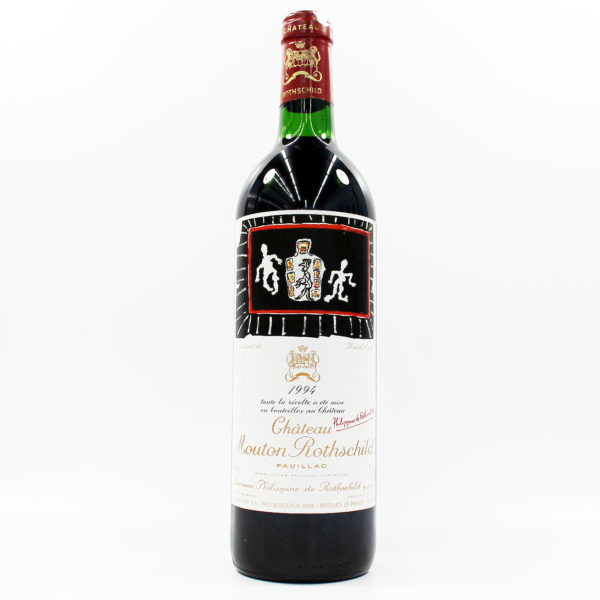 Sell your wine: 1994 Chateau Mouton