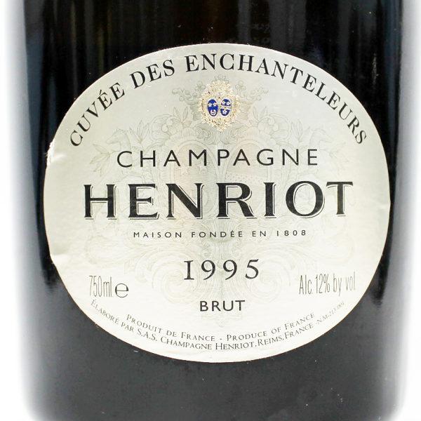 Henriot Brut