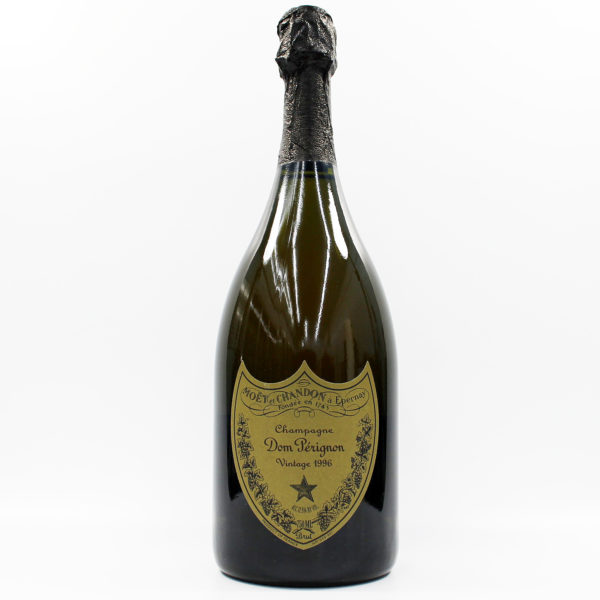 Sell your wine: 1996 Dom Perignon