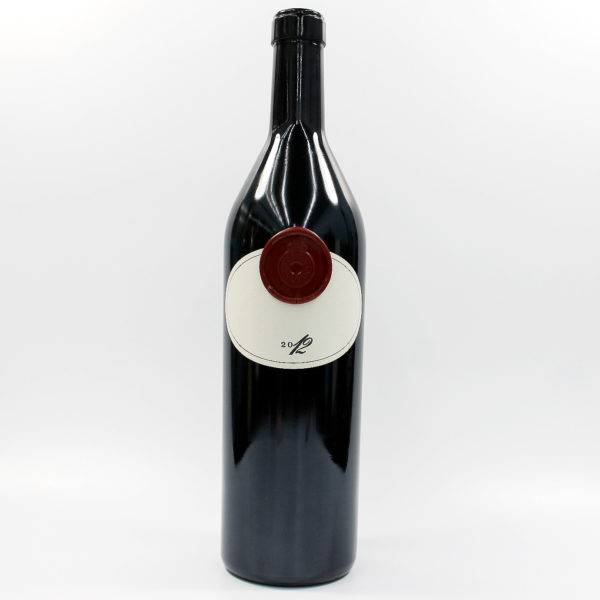 Sell your wine: 2012 Buccella Cabernet Sauvignon