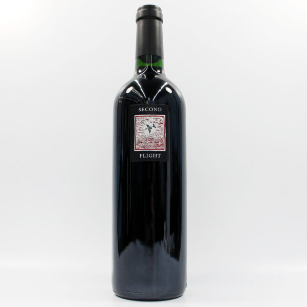 Sell your wine: 2009 Screaming Eagle Second Flight