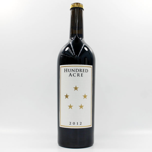 Sell your wine: 2012 Hundred Acre Kayli Morgan