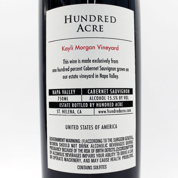 Hundred Acre