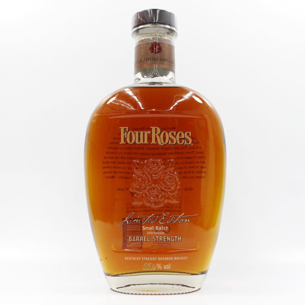 2016 Four Roses
