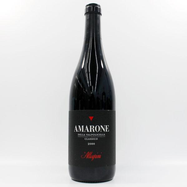 Sell your wine: Allegrini Amarone