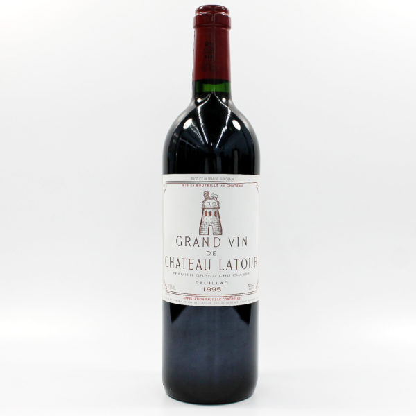 Sell your wine: 1995 Chateau Latour