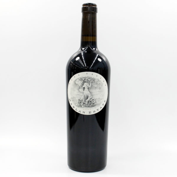 Sell your wine: 2007 Harlan