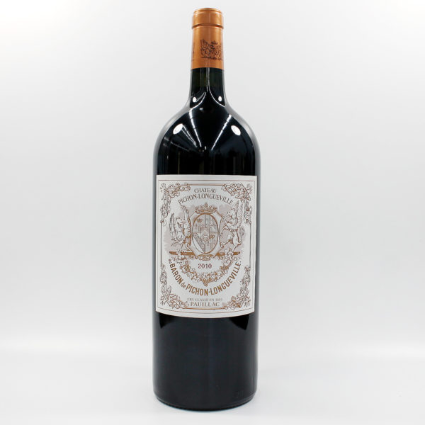 Sell your wine: Chateau Pichon Baron
