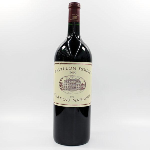 Sell your wine: 2010 Pavillon Rouge du Chateau Margaux