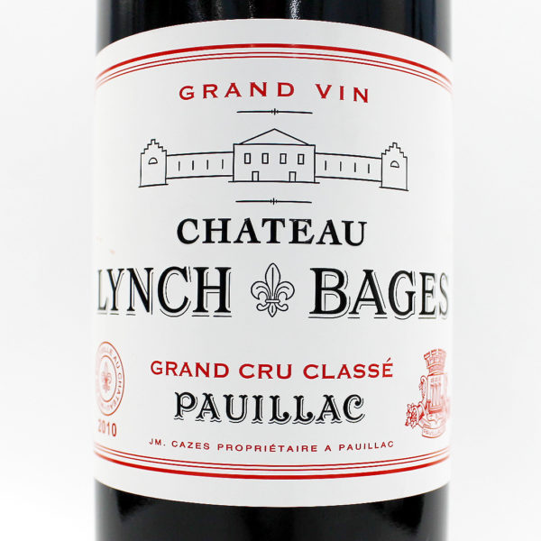 Lynch Bages