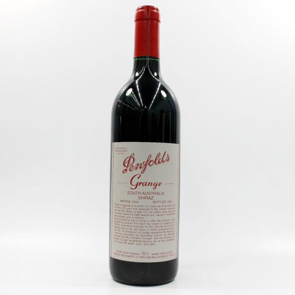 Sell your wine: 1998 Penfolds Grange Bin 95