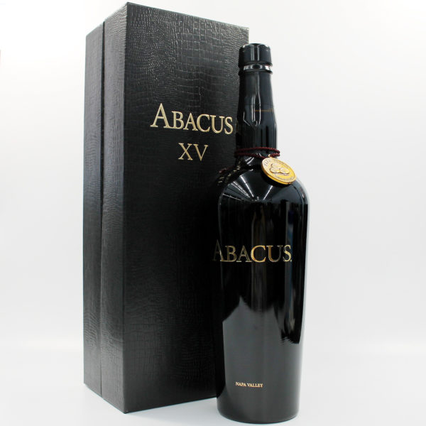 Sell your wine: ZD Abacus