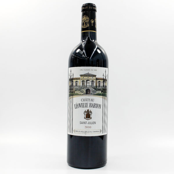Sell your wine: 2010 Ch Leoville Barton