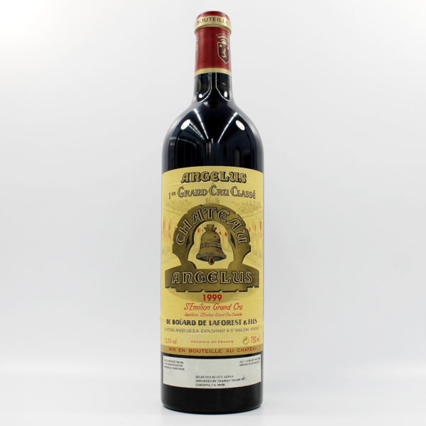 Sell your wine: 1994 Chateau Angelus