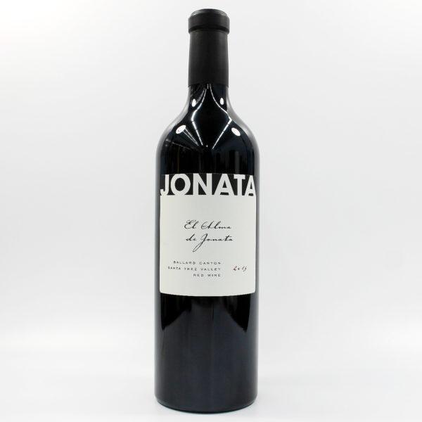Sell youe wine: 2013 Jonata El Alma de Jonata