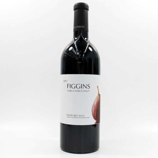 Sell your wine: 2012 Figgins