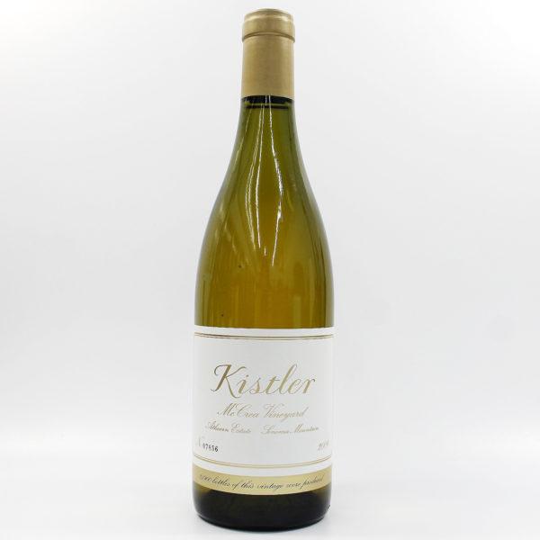 Sell your wine: 2009 Kistler McCrea Chardonnay