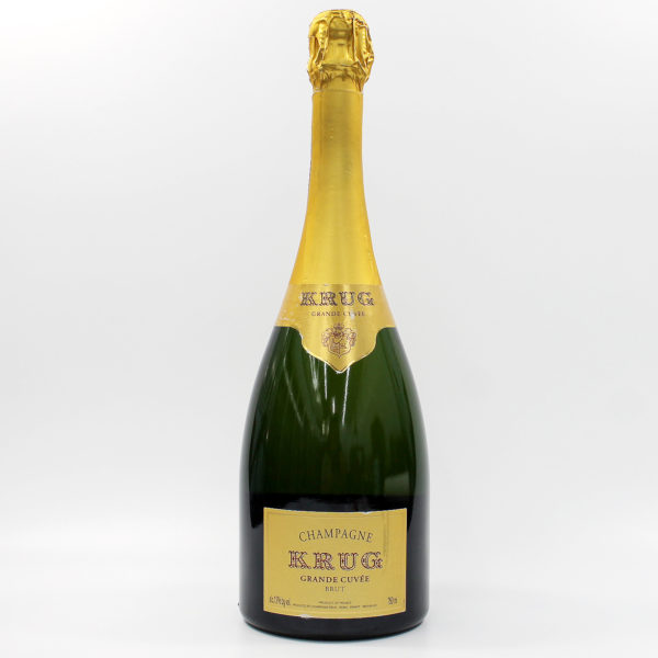 Sell your wine: Krug