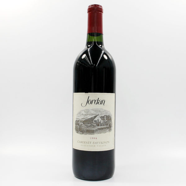 Sell your wine: 1994 Jordan Cab