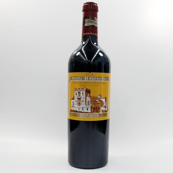 Sell your wine: 2010 Chateau Ducru Beaucaillou
