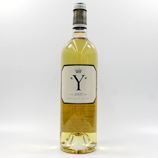Sell your wine; Chateau d'Yquem