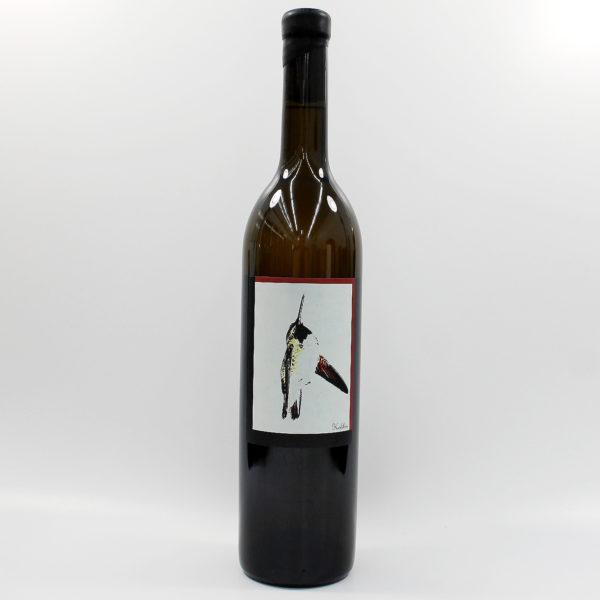 Sell your wine: 2008 Sine Qua Non Kolibri