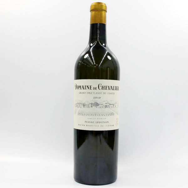 Sell your wine: 2010 Domaine de Chevalier Blanc